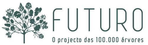 FUTURO – Projeto das 100 mil árvores Retina Logo