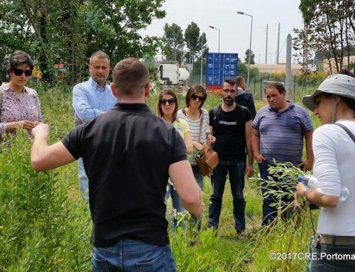 Missão Baccharis: primeiro workshop reúne 25 técnicos