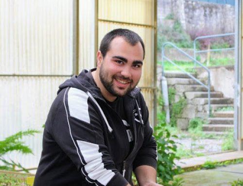 Voluntários da CASO colaboram no Viveiro do FUTURO