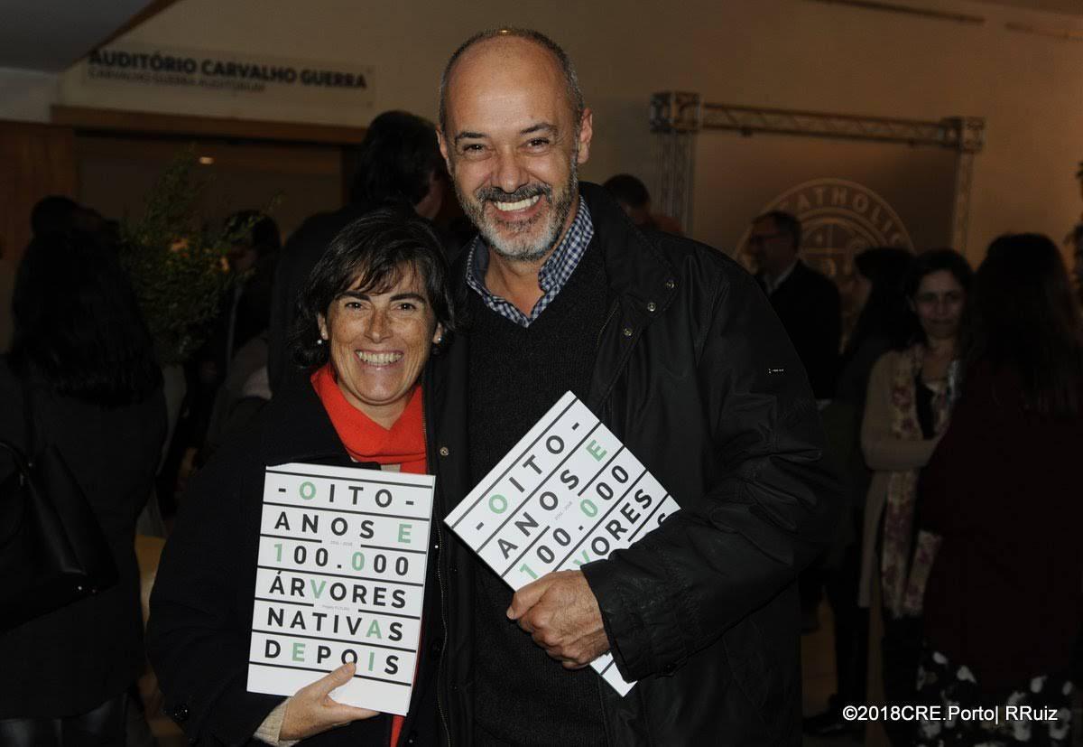 FUTURO celebra cumprimento das suas metas com lançamento de livro