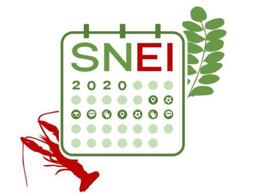 CONVITE | Semana Nacional de Espécies Invasoras | outubro 2020